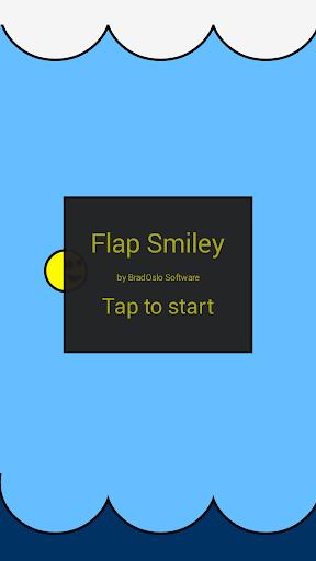 Flap Smiley