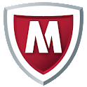 McAfee Antivirus & Security logo