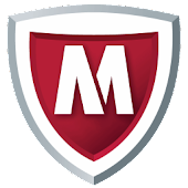 McAfee Mobile Security APK for Lenovo