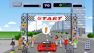 Final Freeway 2R screenshot for Android