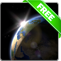 Eclissi live wallpaper gratis icon