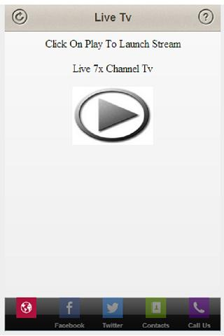 7X Channel