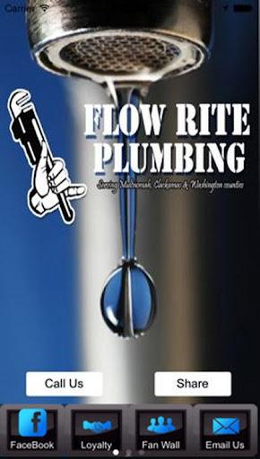 Flow Rite Plumbing PDX