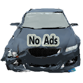 Stunt Car Driving 3D - No Ads