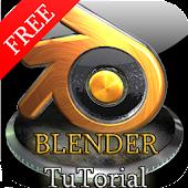 Learn 3D basic Blender