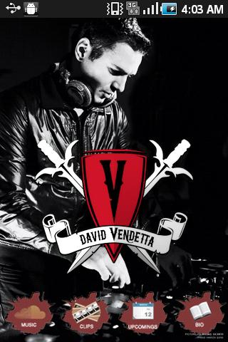 DJ David VENDETTA