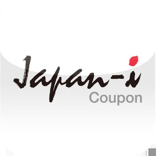 Japan-i優惠 LOGO-APP點子