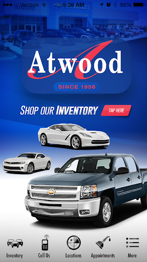 Atwood Chevrolet