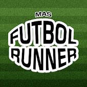 masFutbol Runner