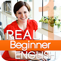 Real English Beginner Vol.1 icon