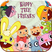 Happy Tree Friends Cartoon 18+