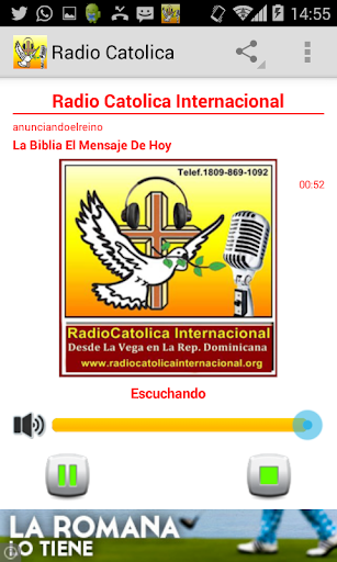 Radio Catolica Internacional