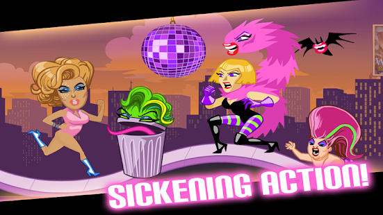 RuPaul's Drag Race: Dragopolis Screenshot 23