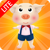 three little pigs♥FREE book