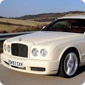 Bentley Cars Live Wallpaper HD