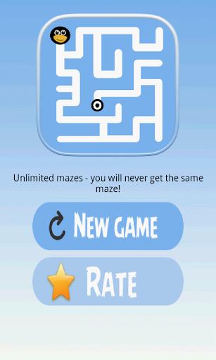 Maze Adventure: Labyrinth Game