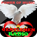 Gentlemen Radio icon