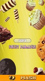 Sweet Match - Sweet Game screenshot