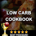 Low Carb Cookbook icon