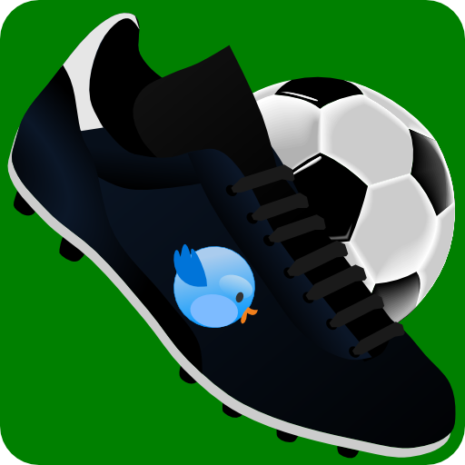 Calcio Tweet segui la Serie A! LOGO-APP點子