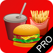 Find Food Fast Pro
