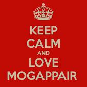 Mogappair Confessions
