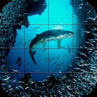 Tile Puzzle - Ocean Life 1.04