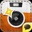 필터카메라 for kakao icon