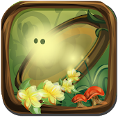 Wisp Journey Runner Game