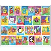 Alphabetizer for kids