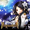 Regnumtria ~三国志戯伝~ logo