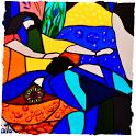 Biblesmith - Maori icon