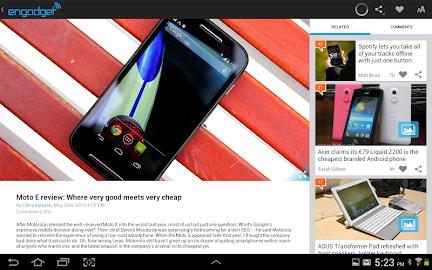 Engadget Screenshot 17