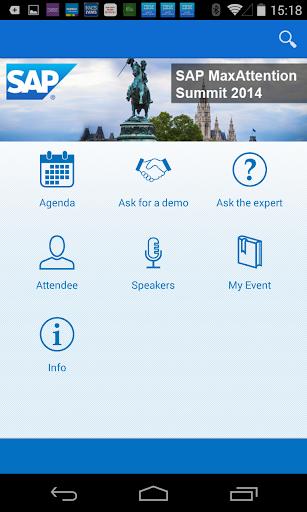 SAP Event