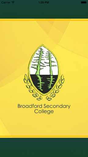 Broadford Secondary College