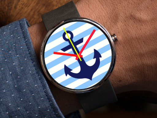 Marinière WatchFace