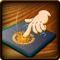 Touch - Fast fingers icon