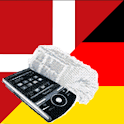 Danish German Dictionary icon