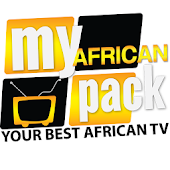 My African Pack