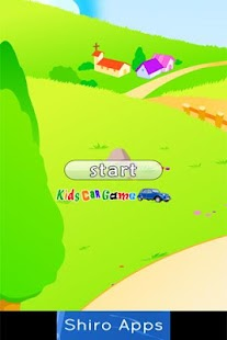 Cars Match Game for Toddlers- screenshot thumbnail