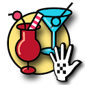 Cocktail Mixer Remixed icon