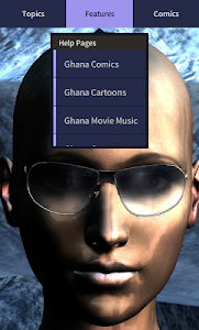 Ghana Movie Music screenshot 10