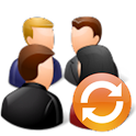 Meeting Minutes Sync icon