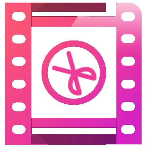 视频剪刀手 工具 App LOGO-APP開箱王