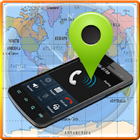 Mobile Number Tracker on Map 3.2