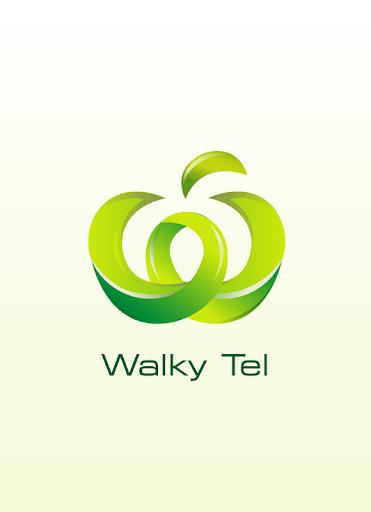 玩通訊App Walky Talk New Version KSA免費 APP試玩