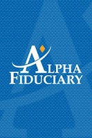 Screenshot of Alpha Fiduciary Wealth