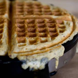 Multigrain Waffles.