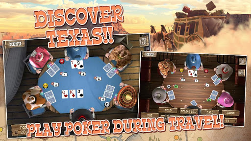 Governor of Poker 2 Premium v1.0.0