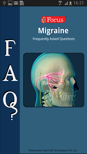 FAQs in Migraine